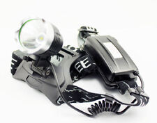 No Battery Camping & Hiking Head Torches