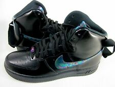 Air Force 1 High 07 LV8 Black Men's Basketball Shoes US Size 12 M