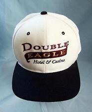 DOUBLE EAGLE Hotel & Casino - Cripple Creek, Colorado Golf-Baseball Hat Adj.