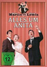 Hollywood or Bust (1956) * Dean Martin, Jerry Lewis * UK Compatible DVD
