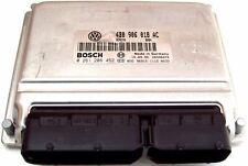 Volkswagen VW Passat 1.8 Turbo Petrol Engine ECU 0261206452 4B0906018AC 26Sa6074