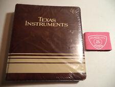 Texas Instruments Model 855/856 Printers Maintenance Manual