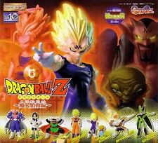 Bandai Dragonball Dragon ball Z HG Part 6 Gashapon Figure Set of 7