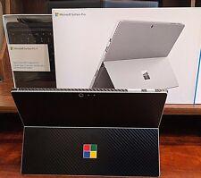 Open Box Microsoft Surface Pro 4 Core i5 8GB RAM 256GB SSD Type Cover Warranty