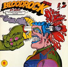 bloodrock - USA  at last! -  CD