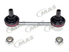 Pair Set of 2 Rear Suspension Stabilizer Bar Links Moog for Lexus LS400 90-94