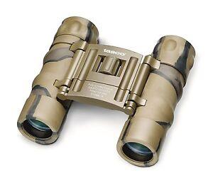 TASCO Essentials Roof Prism Binocular Compact Shockproof Binocular for Outdoor