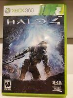 Halo 4 - XBox 360 Microsoft