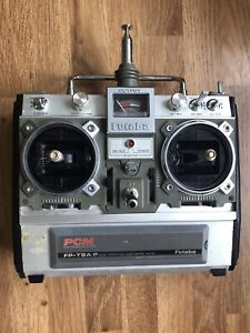 Vintage Futaba PCM FP-T8A-P Controller /Transmitter