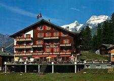 CH 3906 Saas-Fee  Hotel    Waldesruh