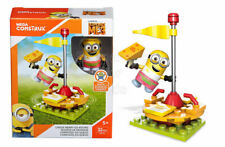 SFK Mega Construx Despicable Me Cheese Merry Go Round Building Set