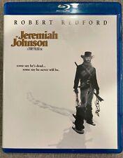 Jeremiah Johnson (Blu-ray)