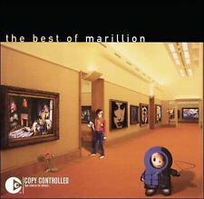 MARILLION - THE BEST OF MARILLION (NEW CD)