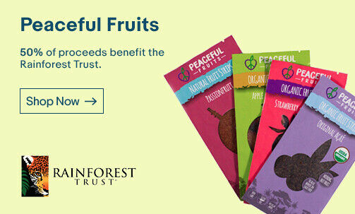 Peaceful Fruits - shop now