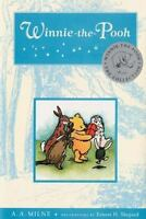 Winnie the Pooh: Deluxe Edition [ Milne, A. A. ] Used - Acceptable
