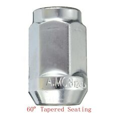 M12 x 1.5mm 60 Degree Tapered Locking Alloy Steel Wheel Lug Lock Nut