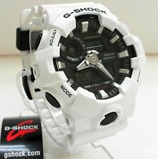 New Casio G-Shock Big Case Ana Digi World Time Watch GA-700-7A