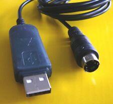 Interfaz USB para radio link at9, at9s, nuevo. para FMS y otros simuladores de vuelo