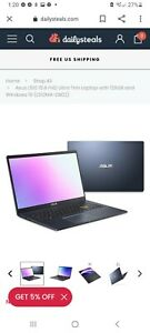 ASUS Labtop Notebook PC