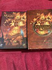 New listing World of Warcraft Tcg Molten Core Raid Deck