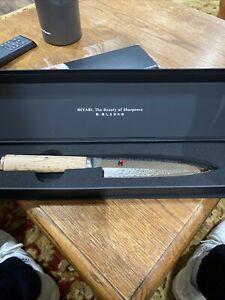 Henckles Miyabi 6 Inch Chefs Utility Knife