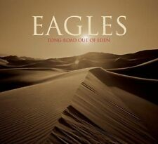 The Eagles 'Long Road Out Of Eden' 2 x LP VINYL NEW - NEW  / FACTORY SEALED