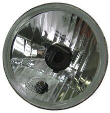 "Crystal halogen headlight upgrade kit lampe 5 3/4"" ford capri projecteur cibie paire"