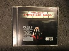 PLAN B - THE DEFAMATION OF STRICKLAND BANKS - CD ALBUM