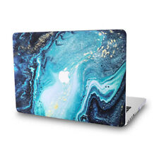 """MacBook Pro 13"""" Case Super Thin Rubberized Coated Laptop Cover Shell J3D2"""
