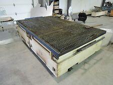 TRUMPF 2503 LASERCAT TABLE  WANTED