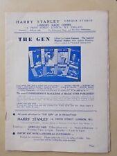 HARRY STANLEY LONDON MAGIC CENTRE UNIQUE STUDIO - VINTAGE CATALOGUE ... 3
