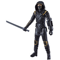 Avengers Marvel Endgame Titan Hero Series Ronin 12-Inch-Scale Super Hero Action.