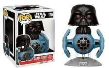 Funko POP Vinyl - Star Wars - Darth Vader with Tie Fighter Exclusive