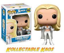 X-Men - Emma Frost Pop! Vinyl Figu