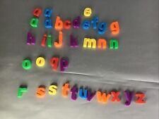 35 Magnetbuchstaben Kleinbuchstaben
