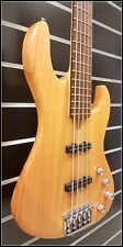 BOERJES JAZZ BASS V CHERRY*HÄUSSEL PICKUPS*BASSTRONIC EQ*MADE IN GERMANY*RARE!*