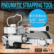 "A-19 Hand-held Pneumatic Strapping Tools For 1/2""-3/4"" PP&PET strapping 13-19mm"