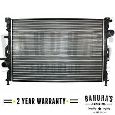 VOLVO S60 MK2, S80 MK2, V40, V60, V70 MK3 2006-ON MANUAL / AUTOMATIC RADIATOR