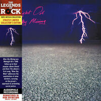 Midnight Oil ‎CD Blue Sky Mining Limited Edition 3000 copies, Remastered (M/M)