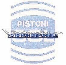 Piston / Piston kit ATALA 50 VARIANT Chromed Cylinder DERBI (0068)