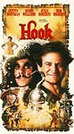 Hook (VHS, 1992)