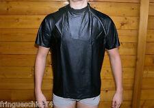 t-shirt zippé lycra homme CATANZARO taille 2 (S)  haut de gamme NEUF ÉTIQUETTE