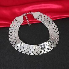 Big Statement Alloy Necklace Vintage Punk Choker Necklace Pendants Party Jewelry