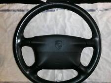 97 04 Porsche Boxster  Blue Steering Wheel - EXCELLENT CONDITION