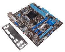 MOTHERBOARD ASUS P8H61-M LX2_ S.1155_ BEST QUALITY_ DVI / VGA _SANDY IVY BRIDGE