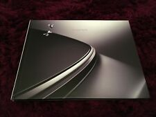 Rolls-Royce Phantom 8 Prestige Brochure 2018 - Brand New UK Issue