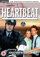 Heartbeat  The Complete Series 15 [DVD]