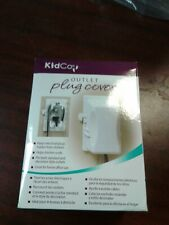 KidCO Outlet Plug Cover Discontinued by Manufacturer