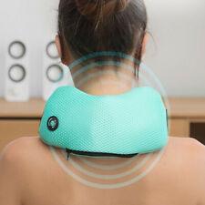 Massagegeräte Nacken Halswirbel Rücken Schultern Beine Körper Anti-Schmerzen