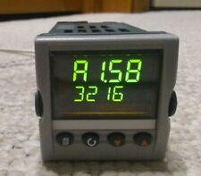 Eurotherm 3216ccvhrrxxxxxxs Programmable Temperature Amp Process Controller
